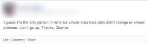 defending Obamacare