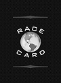 Race Card deck